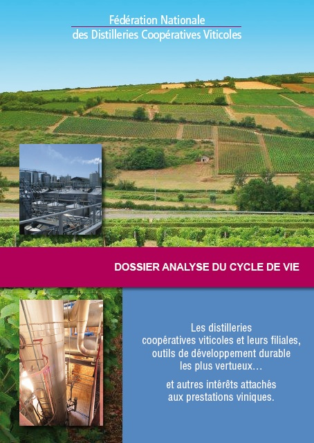 Fédération Nationale des Distilleries Coopératives Viticoles