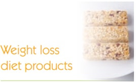 diet products by GrapSud